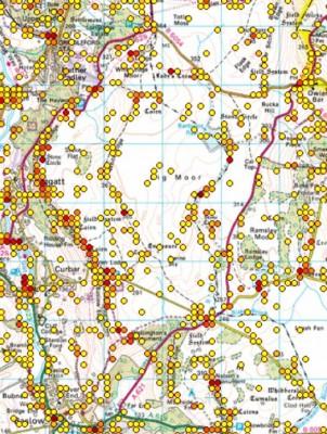 geograph map